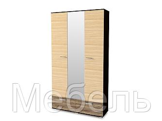 Шкаф комбинированный 1200 Нюанс/Веста Феникс 1200*370*2140