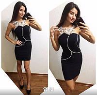 Женское платье (2 цвета)