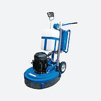 Шлифовальная машина по бетону GPM-500 (380 В), 3 рабочих диска