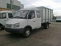 Автомобиль для перевозки животных ГАЗ 3302