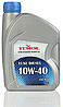 Моторное масло TEMOL LUXE DIESEL 10w40 1/5/10/20/205л.