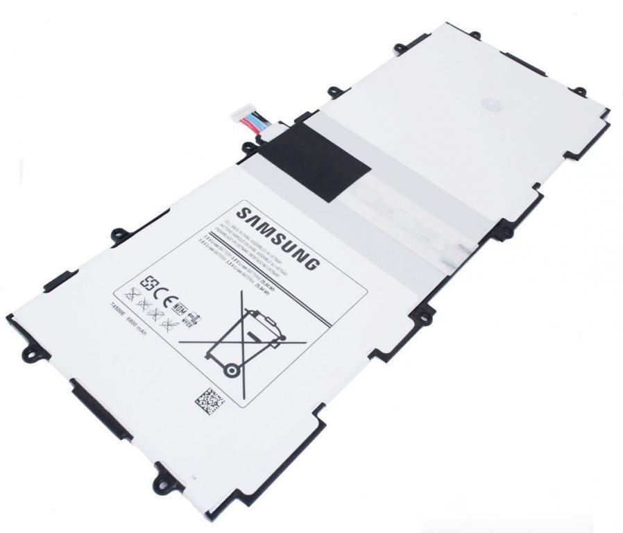 Аккумулятор (Батарея) для Samsung P5200 Galaxy Tab3 T4500E (6800 mAh)