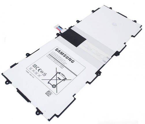 Аккумулятор (Батарея) для Samsung P5200 Galaxy Tab3 T4500E (6800 mAh), фото 2