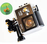 Экшн-камера Action Camera X6000-4 WiFi 4K Ultra HD