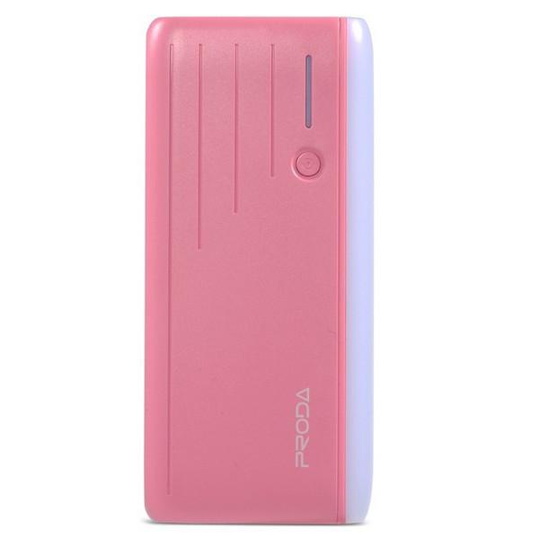 PowerBank Proda Time PPL-19 12000mAh Pink