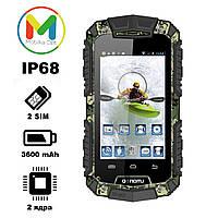 Защищенный противоударный телефон Nomu LMv7  (IP68), 3.5 дюйма, 3600 mAh