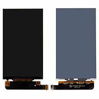 Дисплей (экран) для Sony E2124 Xperia E4