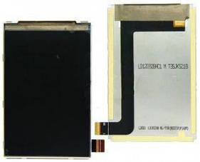 Дисплей Prestigio MultiPhone PAP 3500 Duo