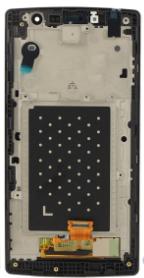 Тач (сенсор) + матрица LG Magna Y90 (H500, H502) модуль