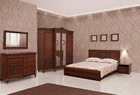 """Спальня """"Ливорно"""" (Світ Меблів)"""