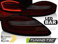 Стопы фонари тюнинг оптика Porsche Boxster / Cayman 987
