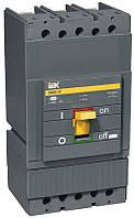 IEK Автоматический выключатель ВА88-37 3P 315А 35кА (SVA40-3-0315)