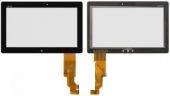Тачскрин (сенсор) для планшета Asus TF600T 5234 черный Оригинал