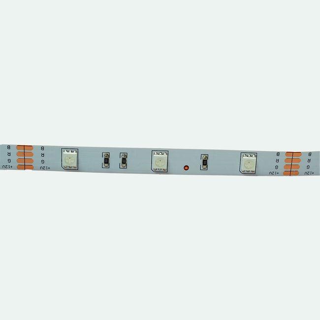 Светодиодная лента 5050 30 диодов\метр Герметичная Standart