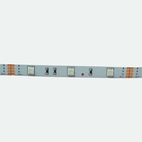 Светодиодная лента 5050 30 диодов\метр Герметичная Standart, фото 2