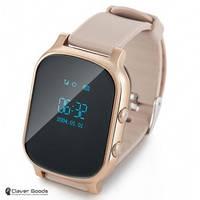 Смарт-часы с GPS - T58 (gold)