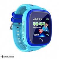 Смарт-часы DF25 (blue)