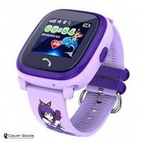 Смарт-часы DF25 (purple)