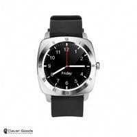 Смарт-часы X3 (gray)