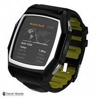 Смарт-часы GT68 (green)