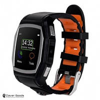 Смарт-часы GT68 (orange)