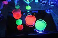 Светящаяся (люминесцентная) краска для стекла Noxton for Glass