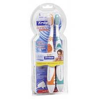 Зубная электрощетка Trisa Sonic power. Швейцария. Оригинал!