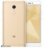 Смартфон Xiaomi Redmi Note 4x 3/32GB (Gold)