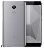 Смартфон Xiaomi Redmi Note 4x 3/32GB (Gray)