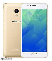 Смартфон Meizu M5s 32Gb (Gold)