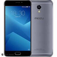 Смартфон Meizu M5 Note 16GB (Gray)