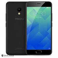 Смартфон Meizu M5 32GB (Matte Black)