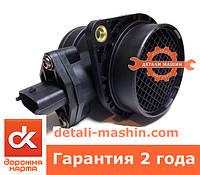 Датчик массового расхода воздуха ВАЗ 2108-15 (1999-2004г) (пр-во ДК)