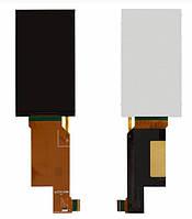 Дисплей (экран) для Sony ST26i Xperia J