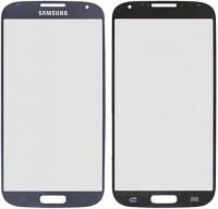 Стекло для Samsung I9500 Galaxy S4, I9505 Galaxy S4 Blue