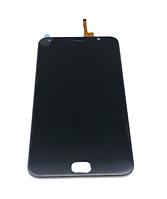 Оригинальный дисплей (модуль) + тачскрин (сенсор) для UMi Touch (черный цвет, FPC-KLD5529A-V0)