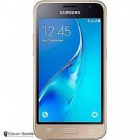 Смартфон Samsung J120H Galaxy J1 2016 (Gold)