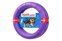 PULLER Standard (ПУЛЛЕР стандарт) Ø28 см - тренировочный снаряд для средних и крупных пород собак