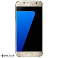 Смартфон Samsung G930F Galaxy S7 32GB (Gold)