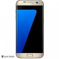 Смартфон Samsung G935F Galaxy S7 Edge 32GB (Gold)