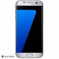 Смартфон Samsung G935F Galaxy S7 Edge 32GB (Silver)