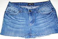 Шорты джинсовые L.E.I., фото 1