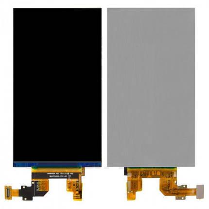 Дисплей (экран) для LG D405 Optimus L90 Оригинал, фото 2
