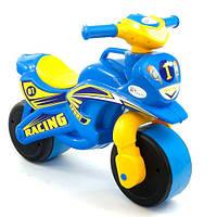 """Беговел 0138/10 """"Racing Sport"""" (Y)"""