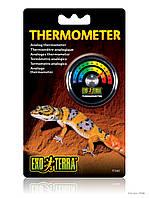 Термометр Exo Terra Analog Thermometer для террариума, аналоговый