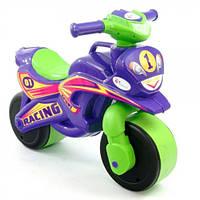"""Беговел 0139/6 """"Racing"""" (Y)"""