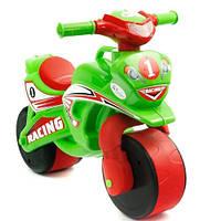 """Беговел 0138/510 """"Racing Sport"""" (Y)"""