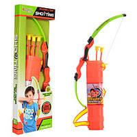 "Лук M 0009 ""Super Archery"", 55 см"