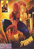 Детское постельное белье Spider Man Турция