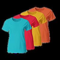 "Женская футболка ""Blank"" (р.XS-3XL)"